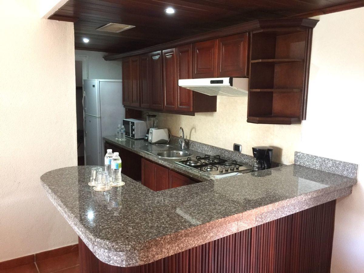 6 de 28: cocotal apartamento vista golf 2 dormitorios