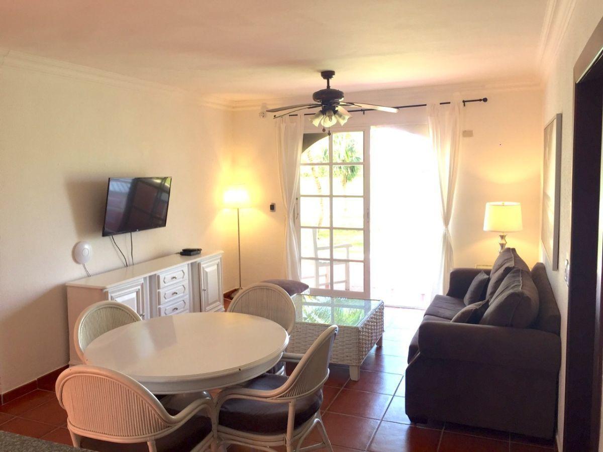 4 de 28: cocotal apartamento vista golf 2 dormitorios