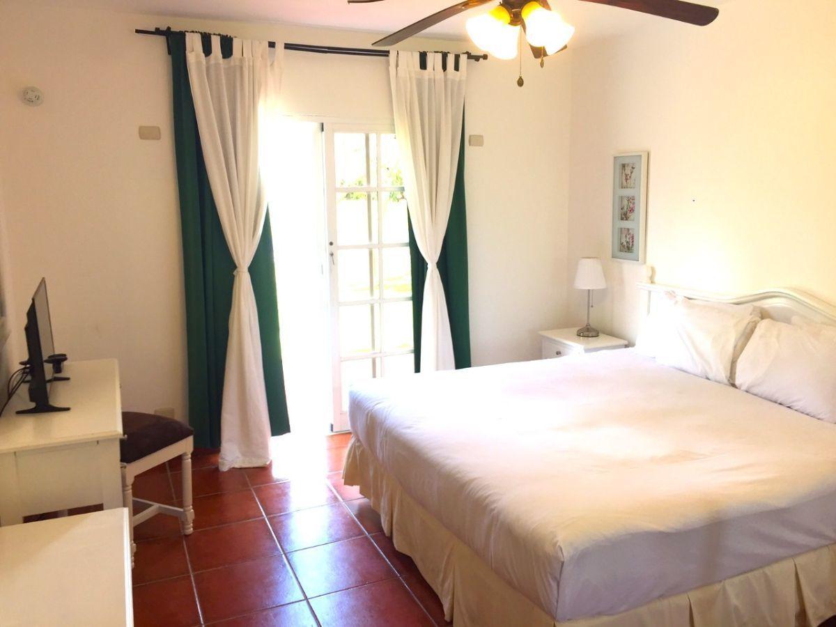 9 de 28: cocotal apartamento vista golf 2 dormitorios