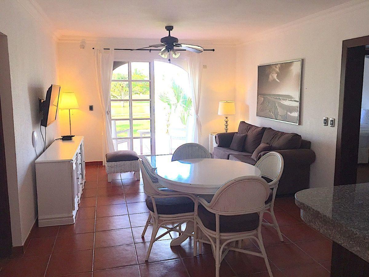 3 de 28: cocotal apartamento vista golf 2 dormitorios