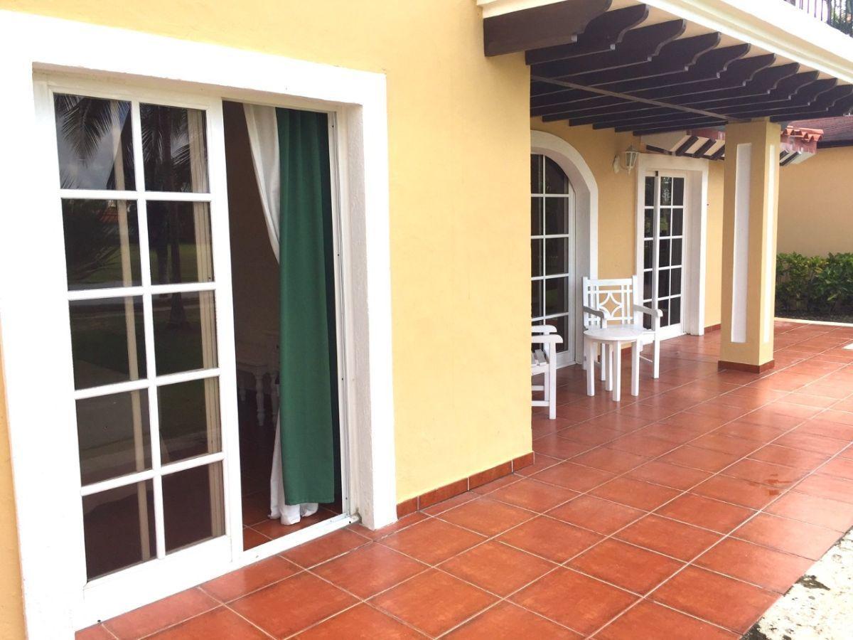 10 de 28: cocotal apartamento vista golf 2 dormitorios