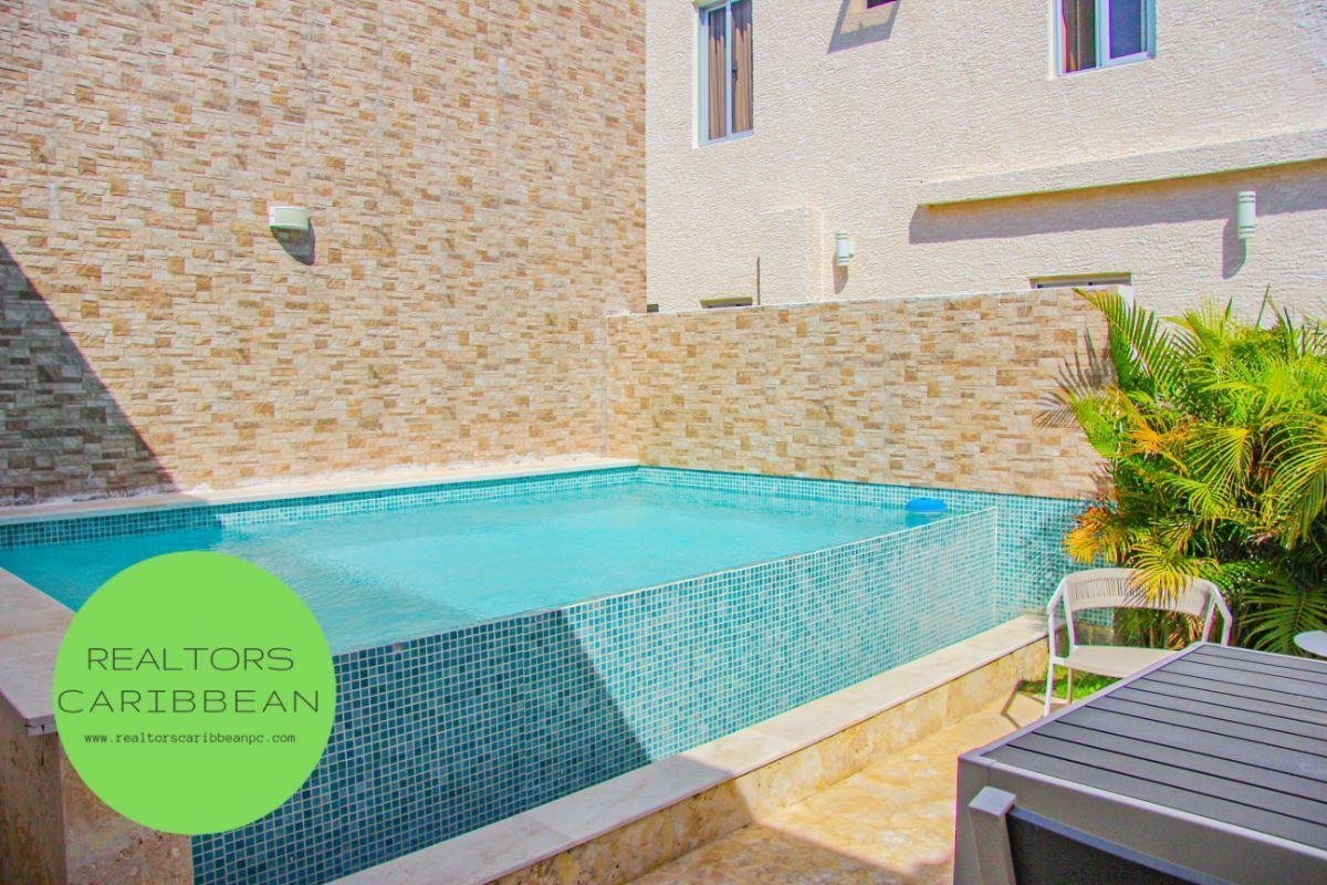 2 de 16: hermosas villas en punta cana con piscinas privadas
