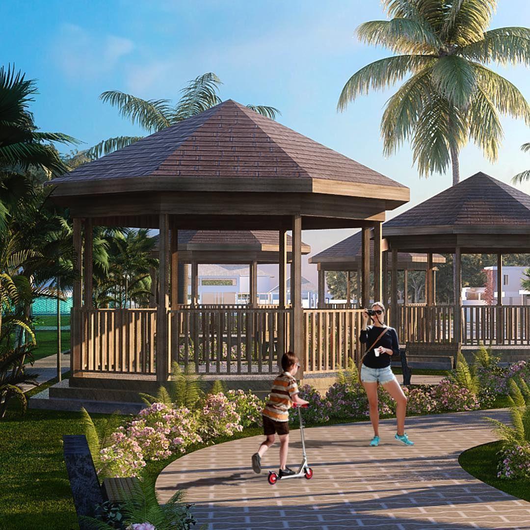 11 de 16: hermosas villas en punta cana con piscinas privadas