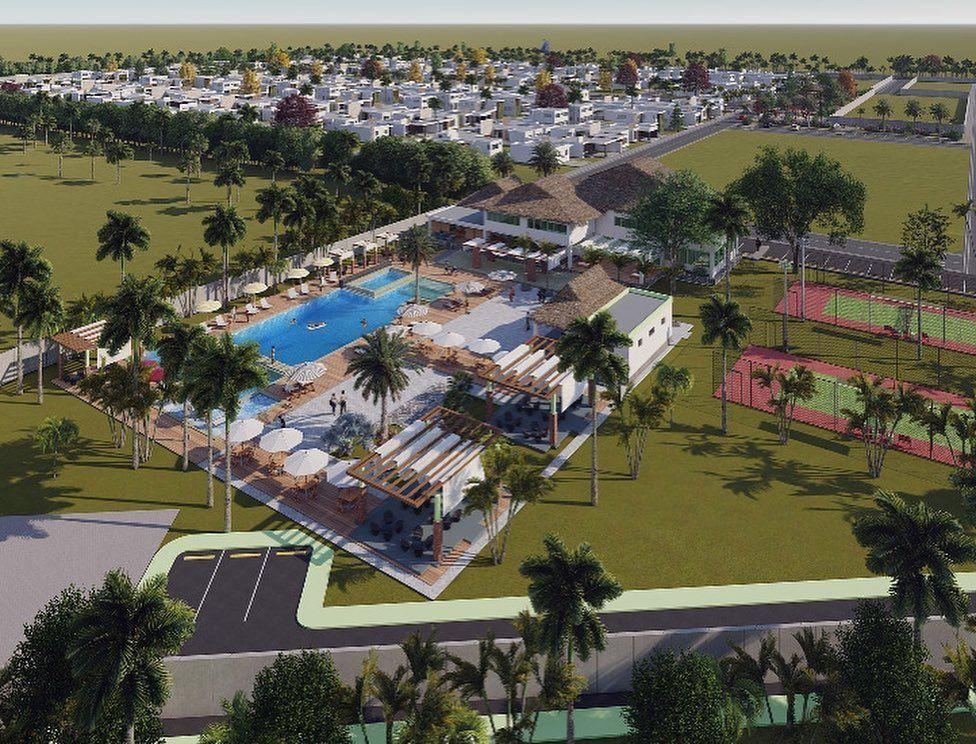 12 de 16: hermosas villas en punta cana con piscinas privadas