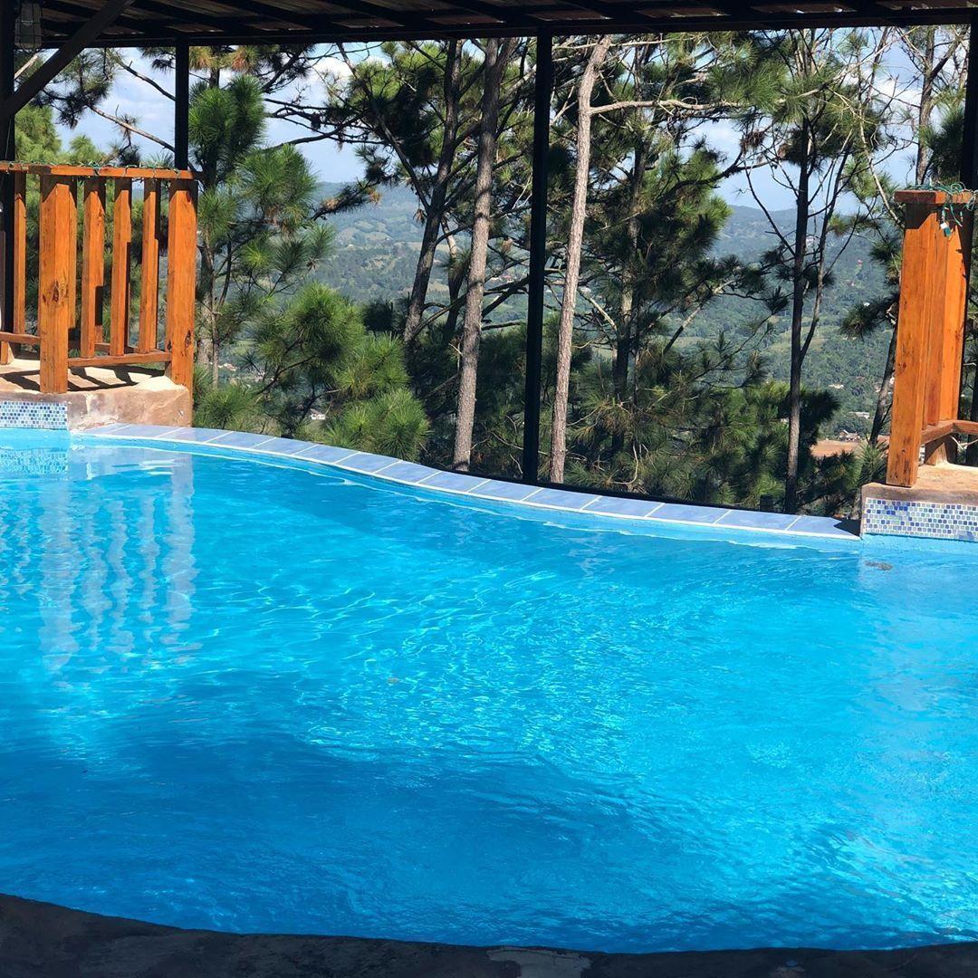 1 de 11: Villa en jarabacoa 12 dormitorios vista a la montaña