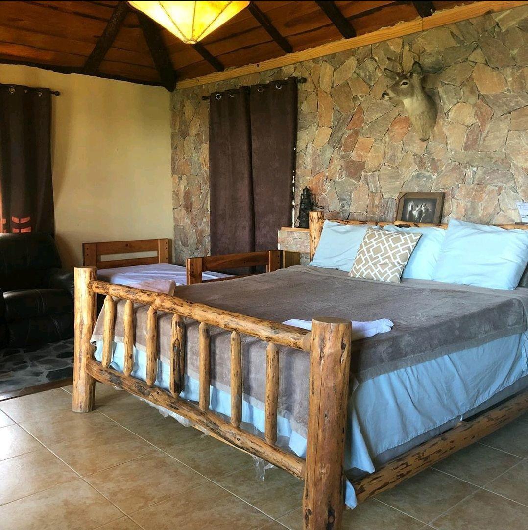 11 de 11: Villa en jarabacoa 12 dormitorios vista a la montaña