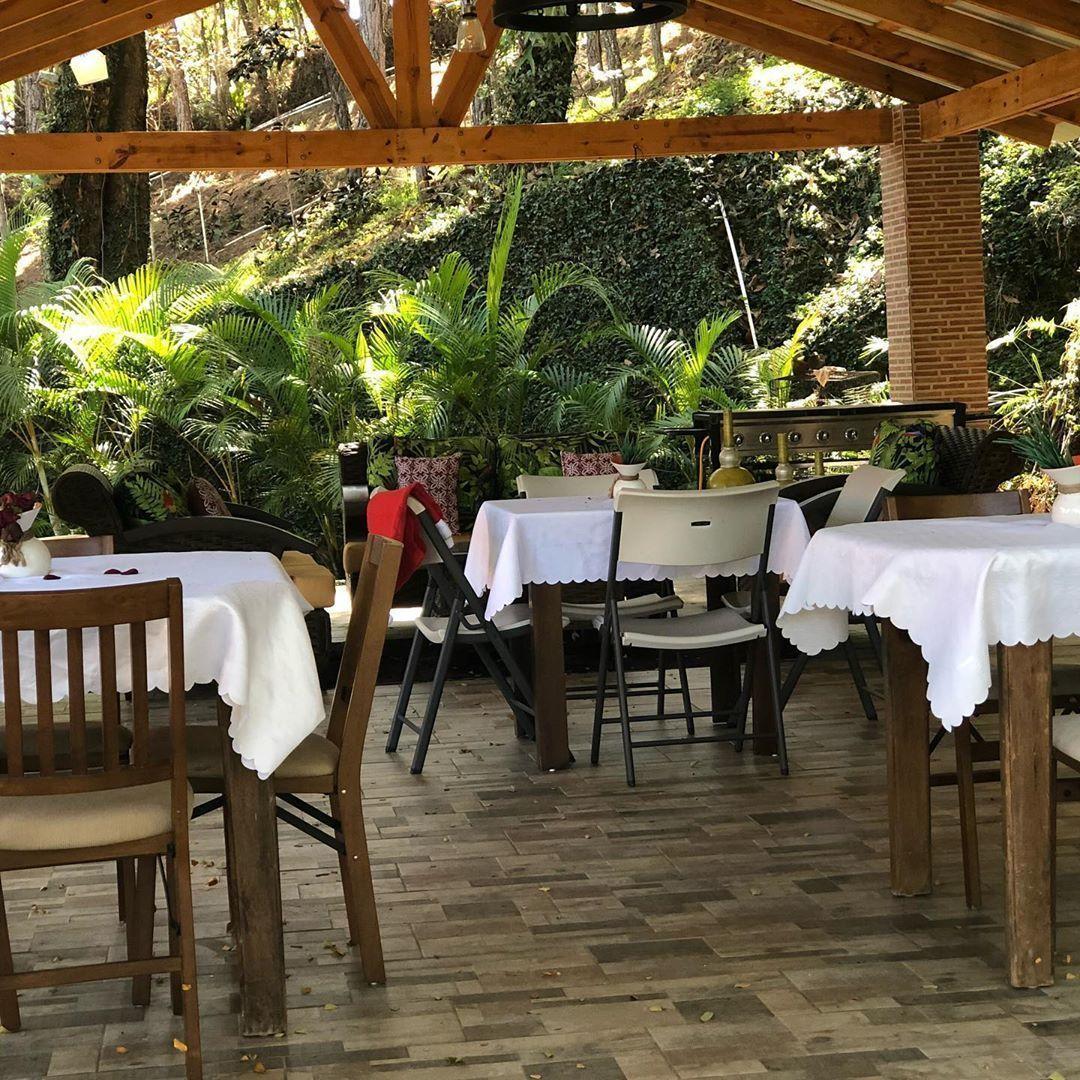 7 de 11: Villa en jarabacoa 12 dormitorios vista a la montaña
