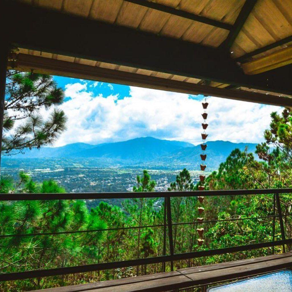8 de 11: Villa en jarabacoa 12 dormitorios vista a la montaña