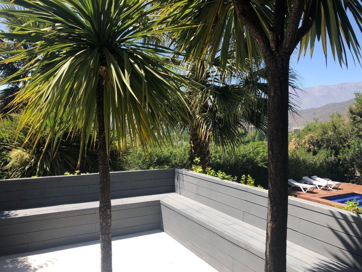 5 de 22: Deck extensión terraza