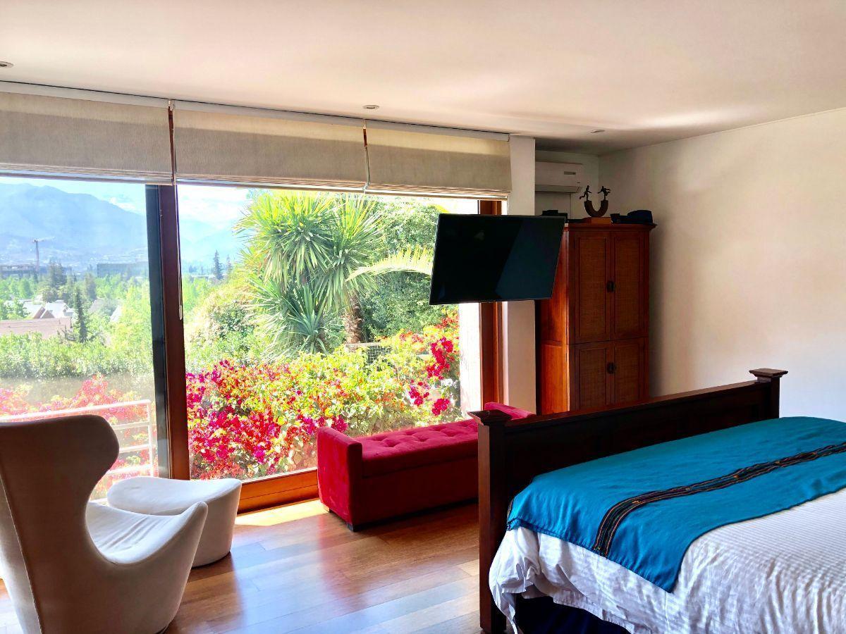 11 de 22: Dormitorio principal