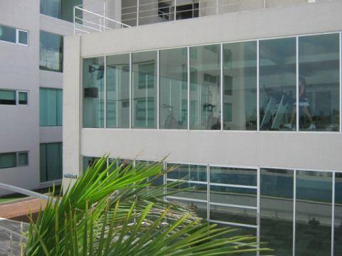 11 de 13: Gimnasio y salón de usos Múltiples