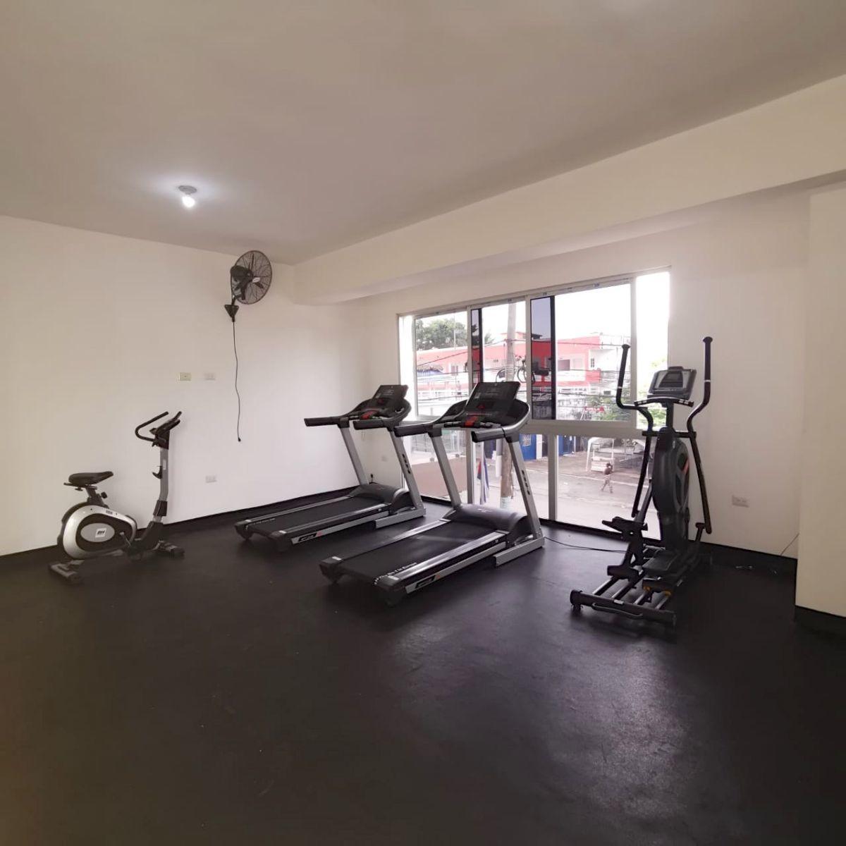 24 de 29: Gym