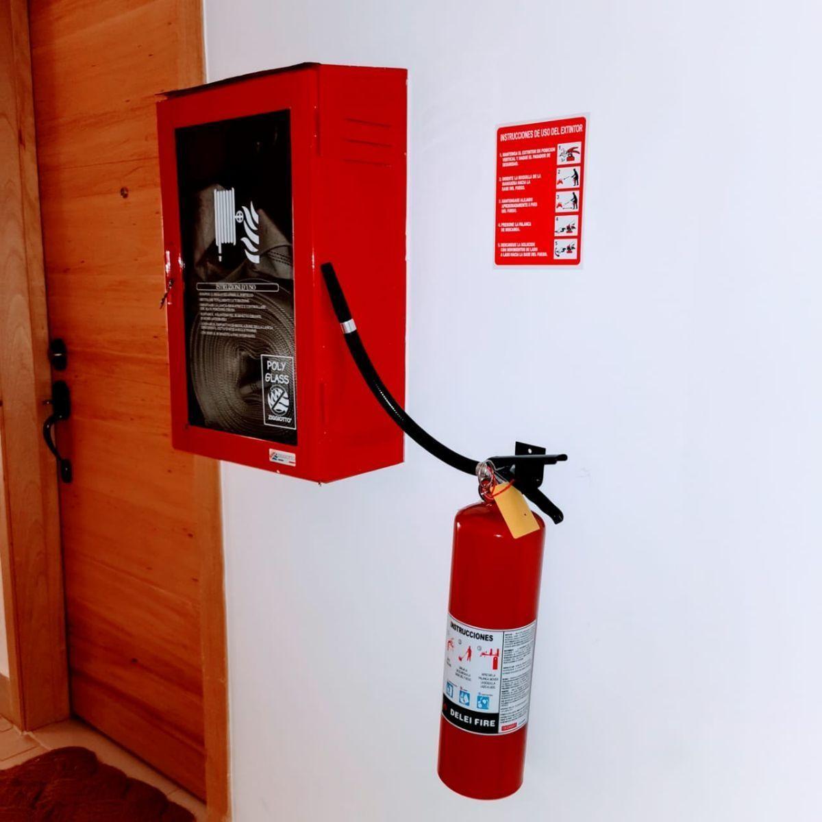28 de 29: sistema contra incendio