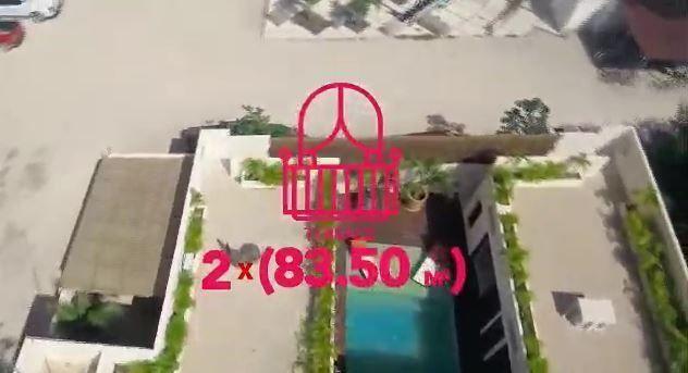31 of 33: 2 terrazas
