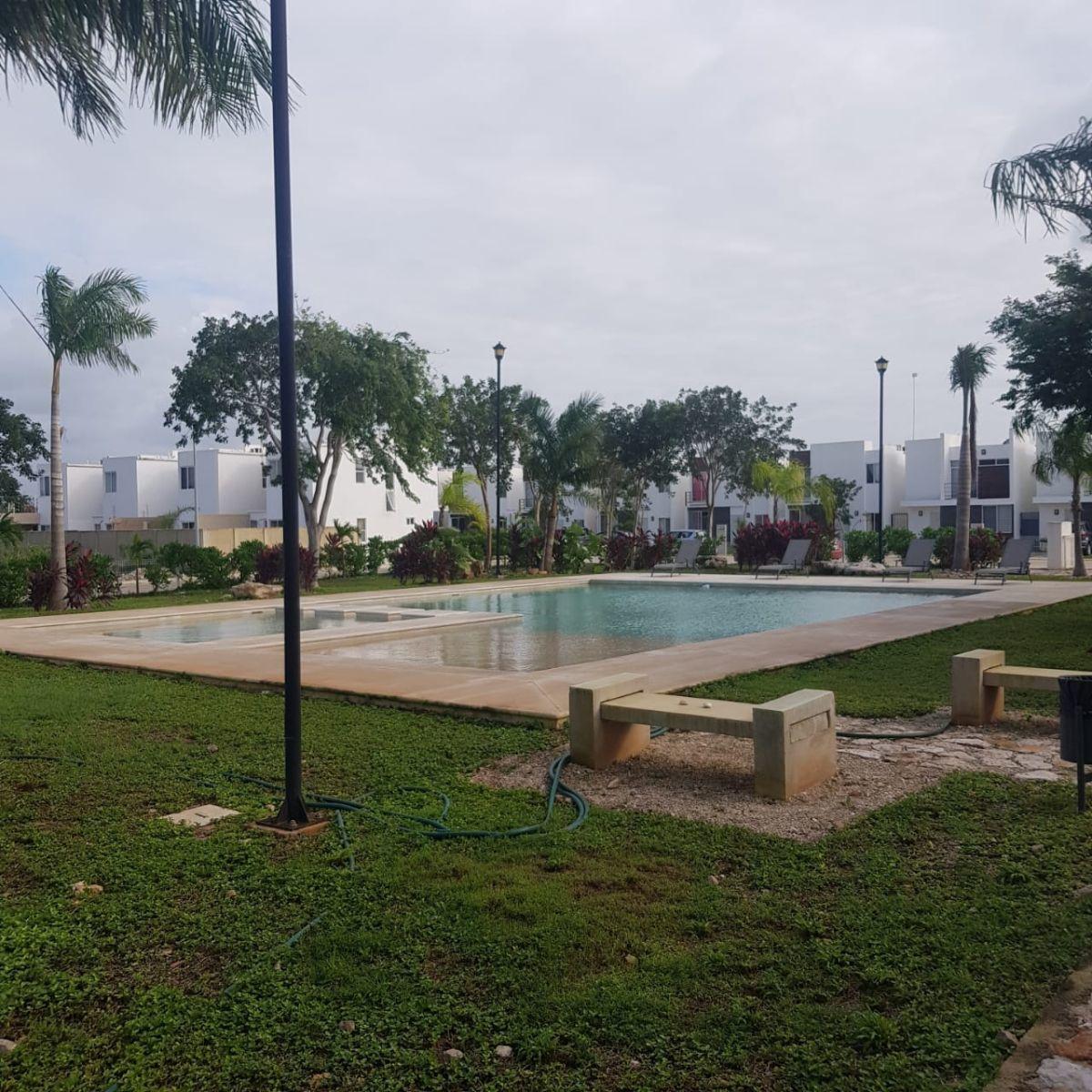 7 de 10: Casa En venta, Conkaln Mérida, Yucatán. Chichén Realty.