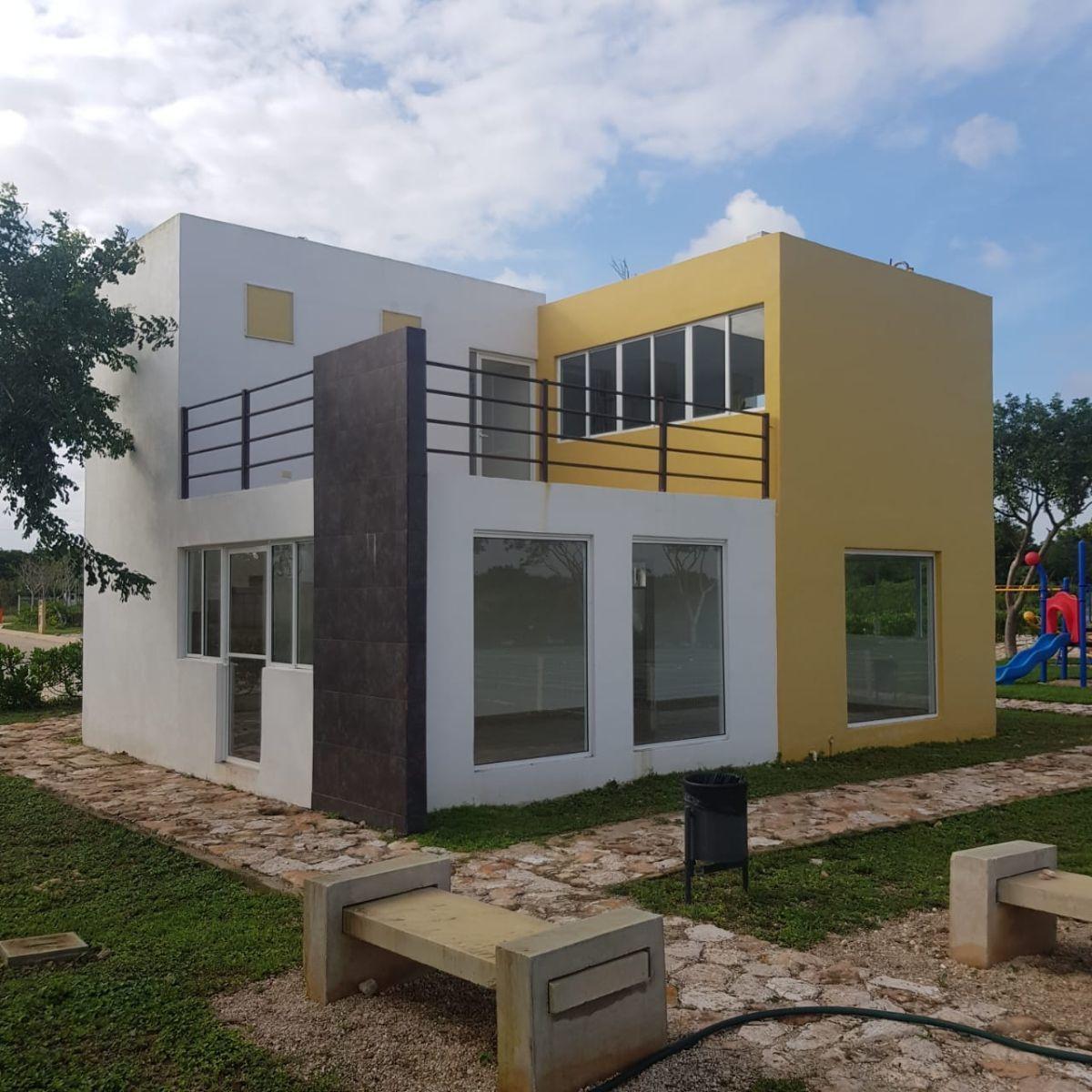 8 de 10: Casa En venta, Conkaln Mérida, Yucatán. Chichén Realty.