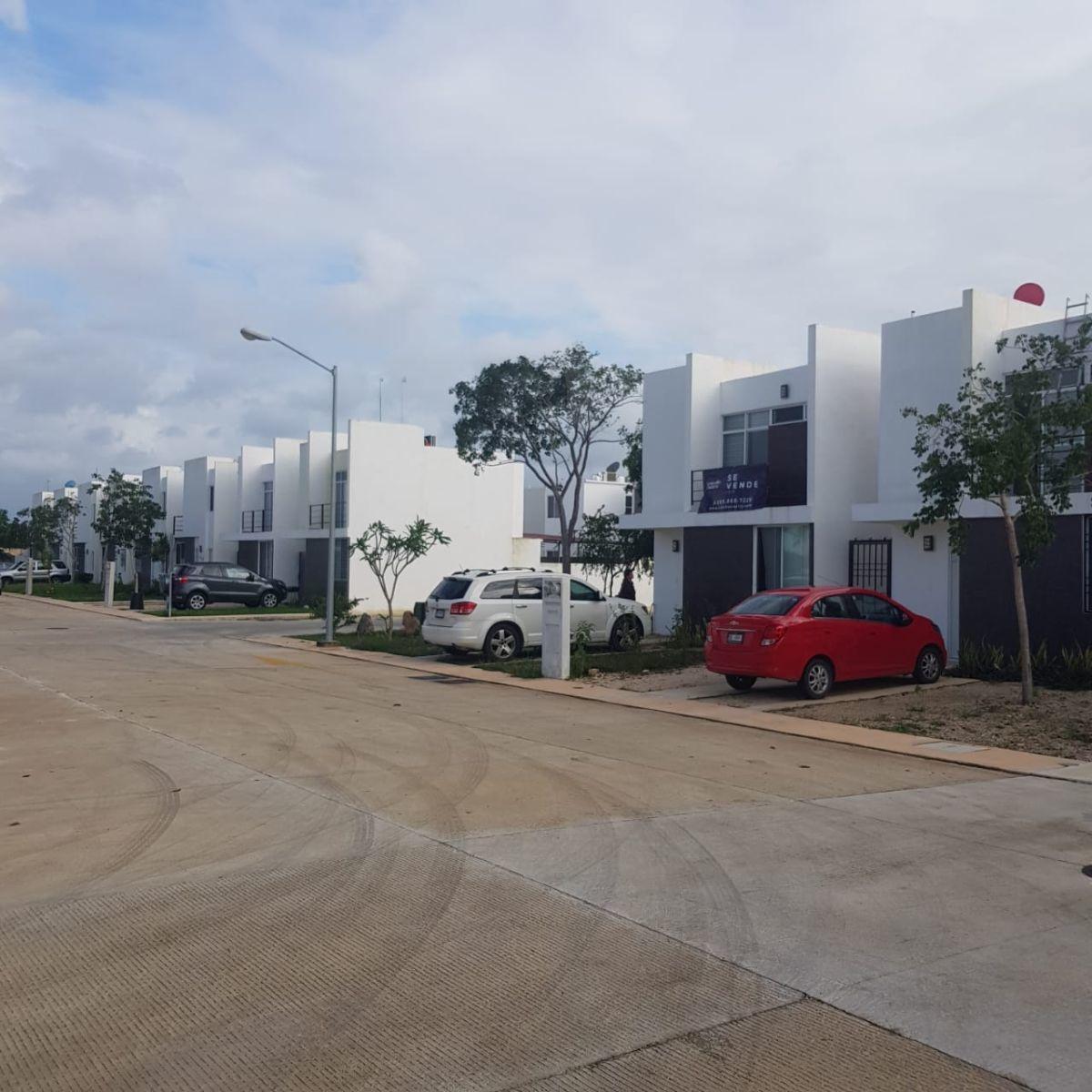6 de 10: Casa En venta, Conkaln Mérida, Yucatán. Chichén Realty.