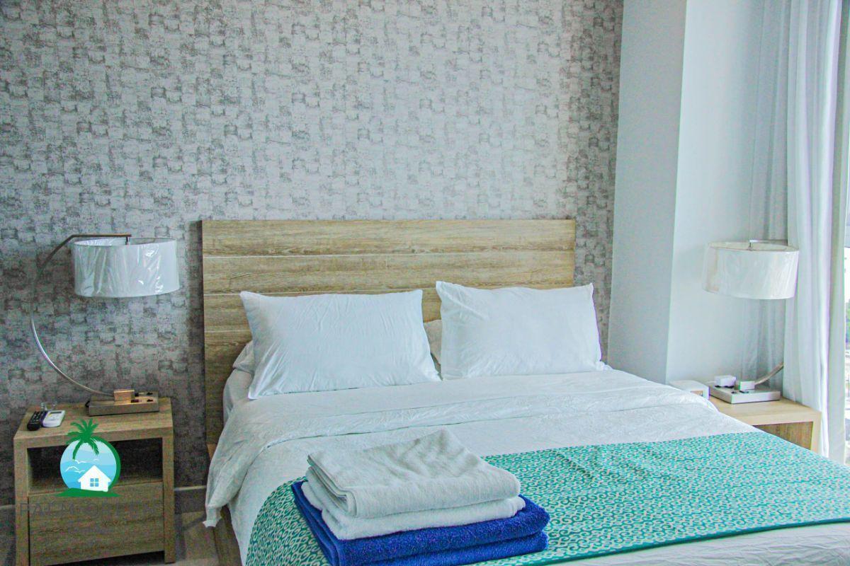 5 of 50: Apartementos naco 1 dormitorio por noche