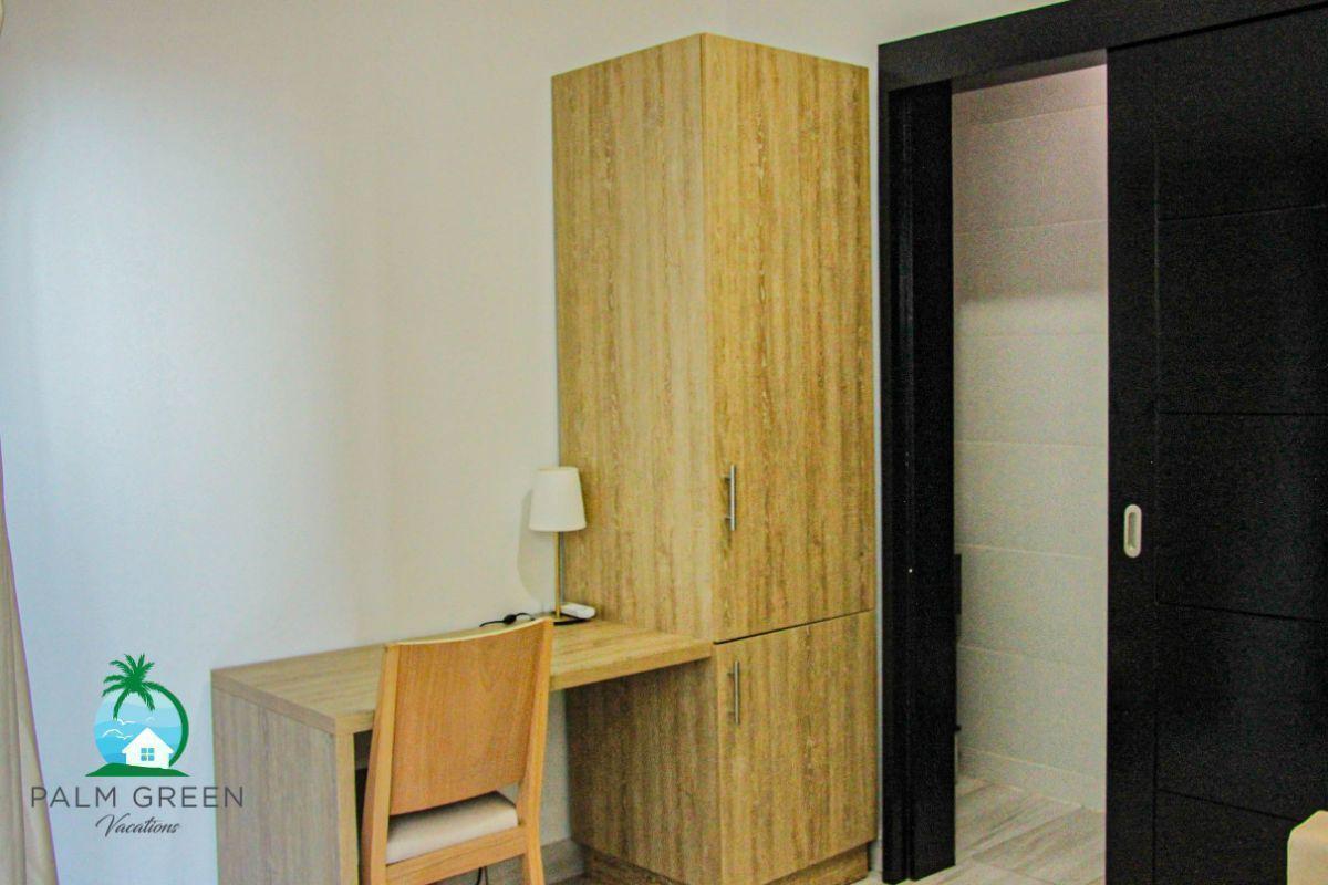 29 of 50: Apartementos naco 1 dormitorio por noche