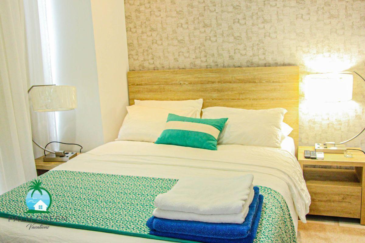 36 of 50: Apartementos naco 1 dormitorio por noche