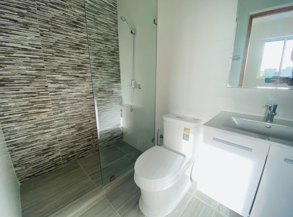 5 de 12: Baños Modernos