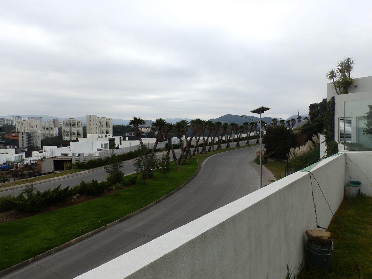 11 de 21: vista de la terraza