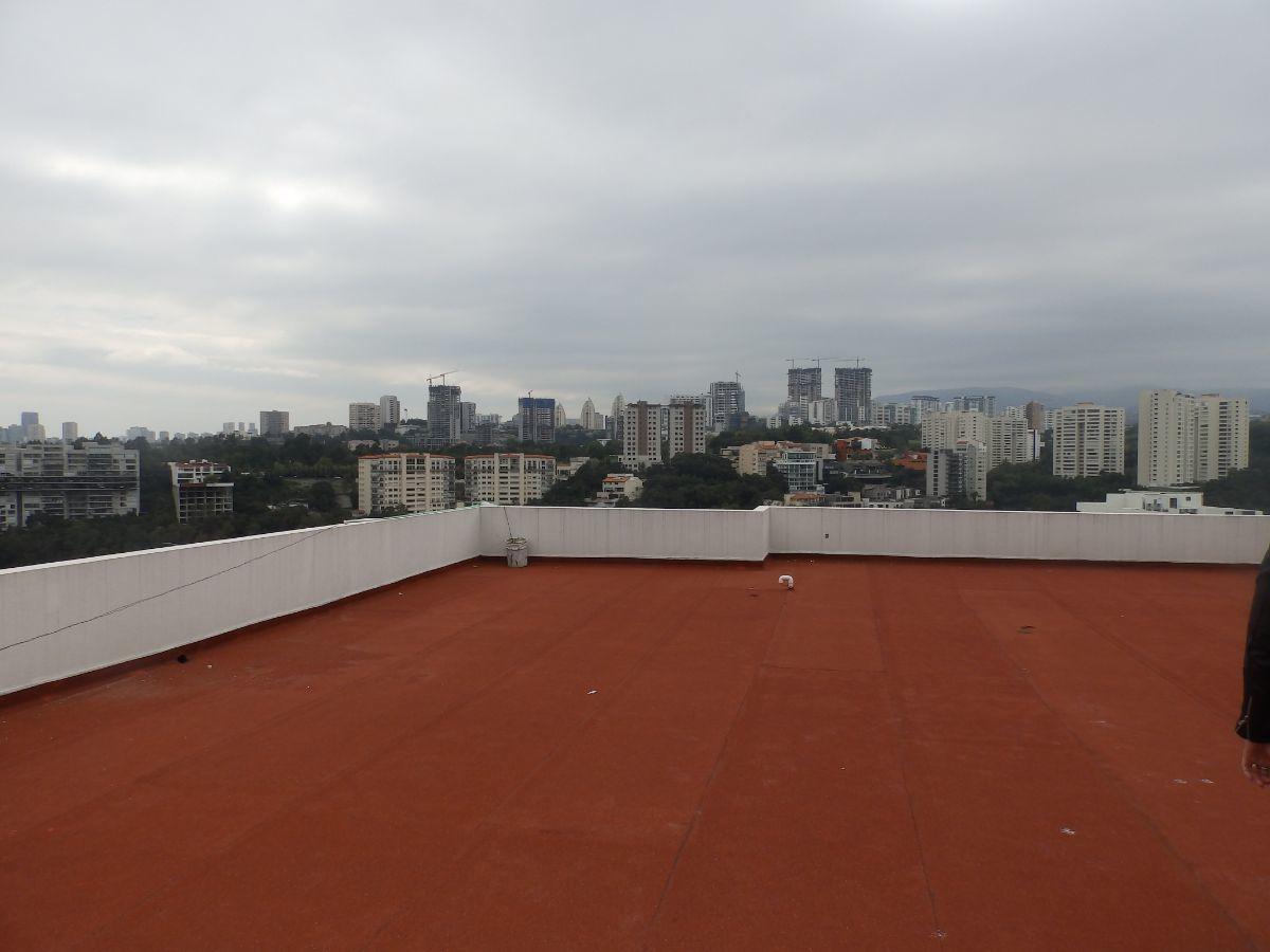20 de 21: roof garden