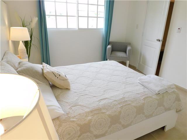 8 de 50: Costa bavaro apartamento 1 dormitorio renta por noche