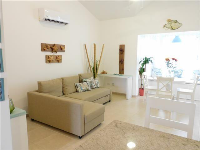 1 de 50: Costa bavaro apartamento 1 dormitorio renta por noche