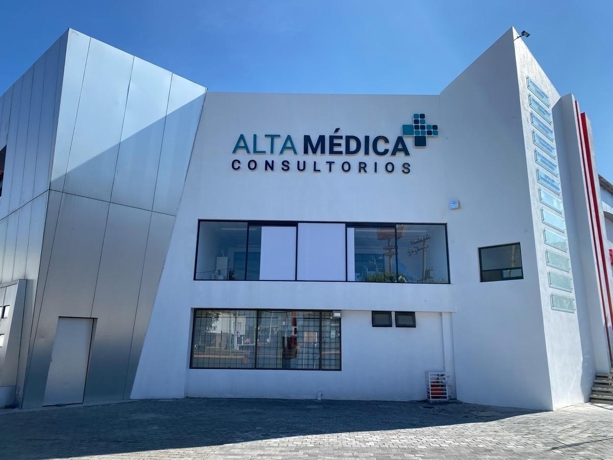 5 de 23: Consultorios AltaMedica