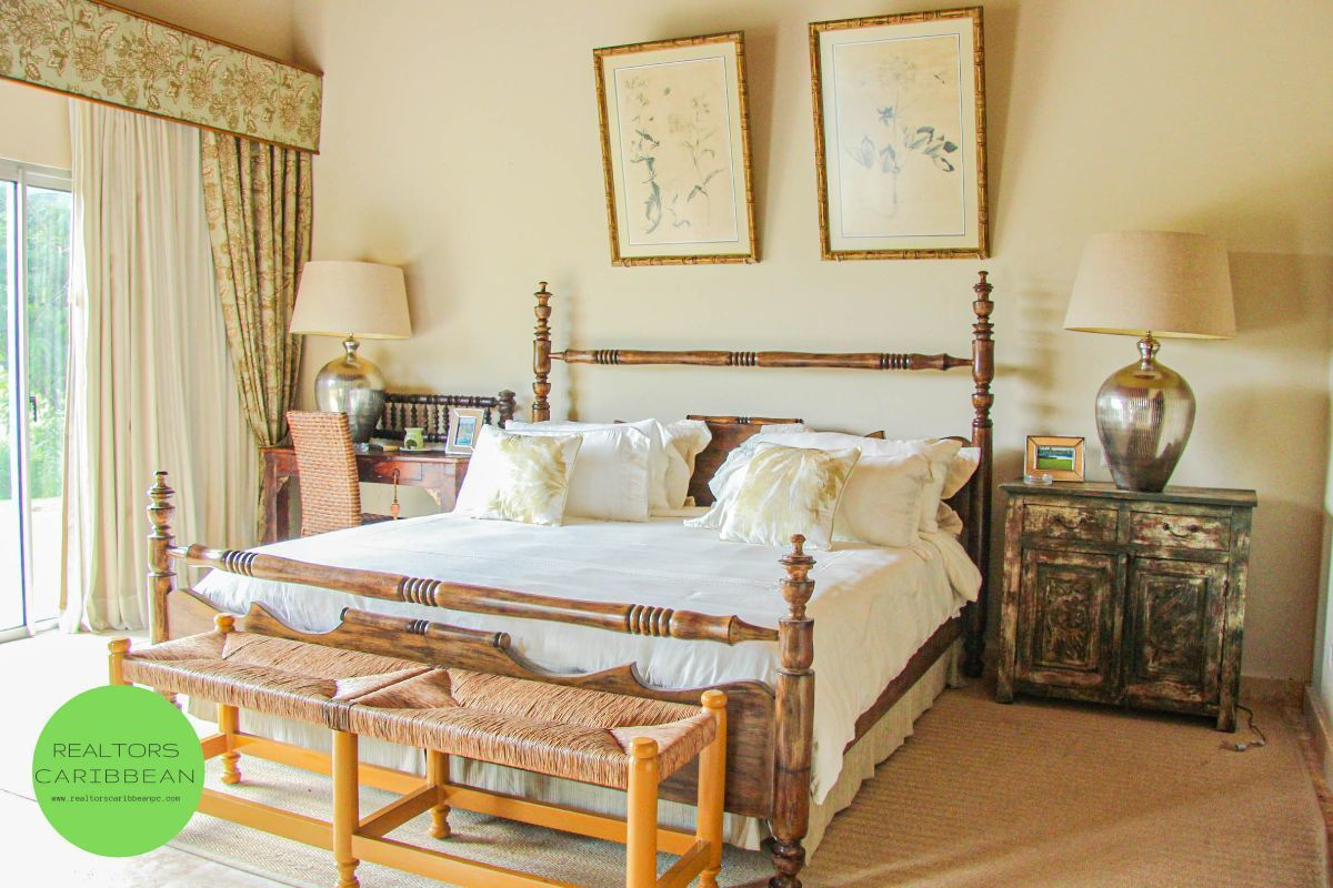 10 de 21: Villa en punta blanca aquiler 3 dormitorios amueblada