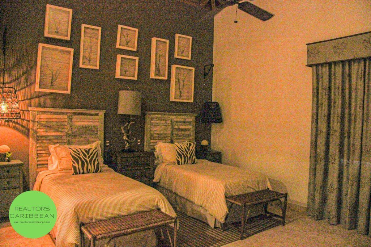 17 de 21: Villa en punta blanca aquiler 3 dormitorios amueblada