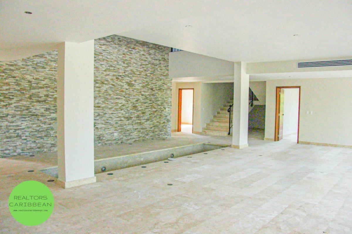 3 de 18: Villa punta blanca punta cana 4 dormitorios 2 niveles piscin