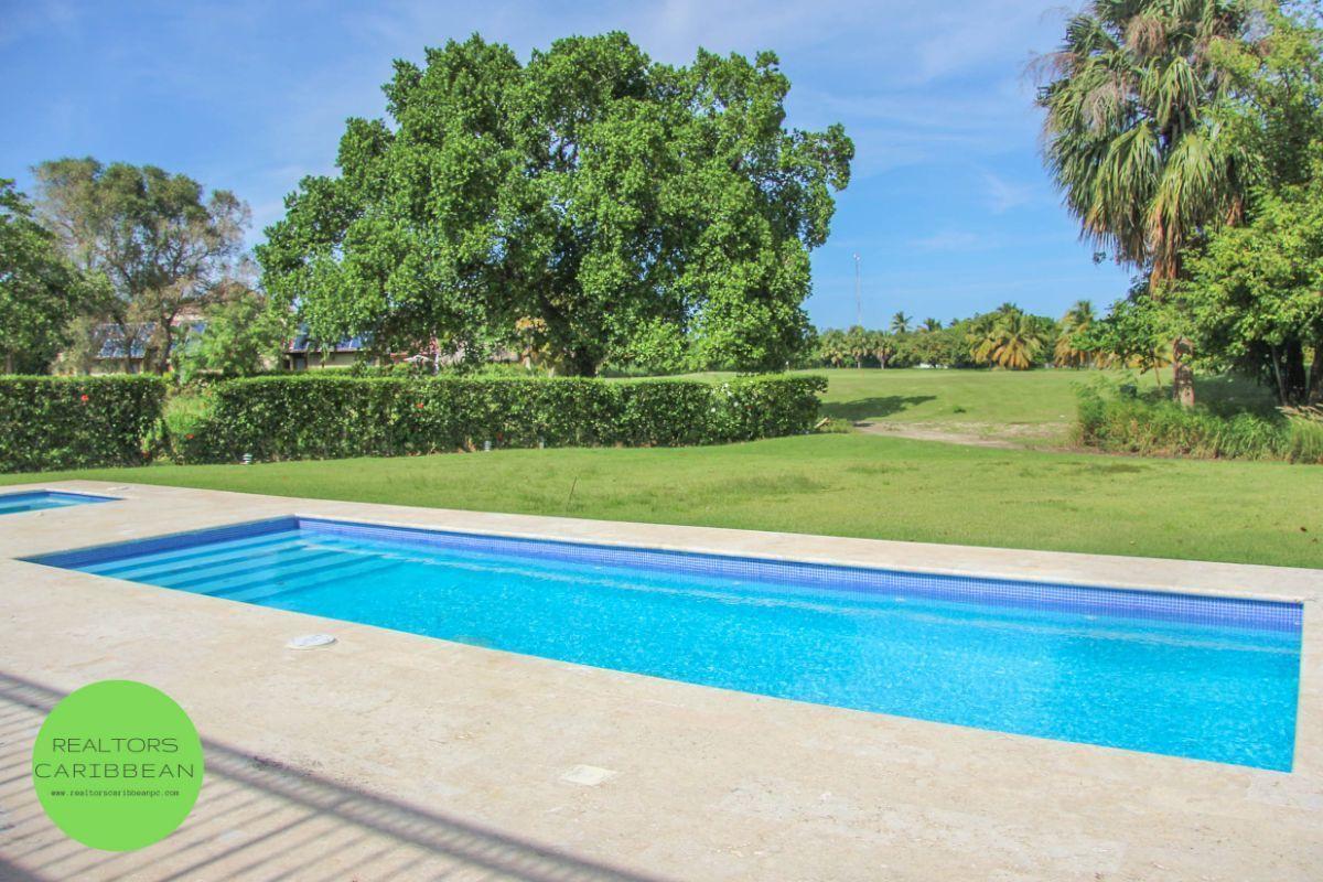 1 de 18: Villa punta blanca punta cana 4 dormitorios 2 niveles piscin