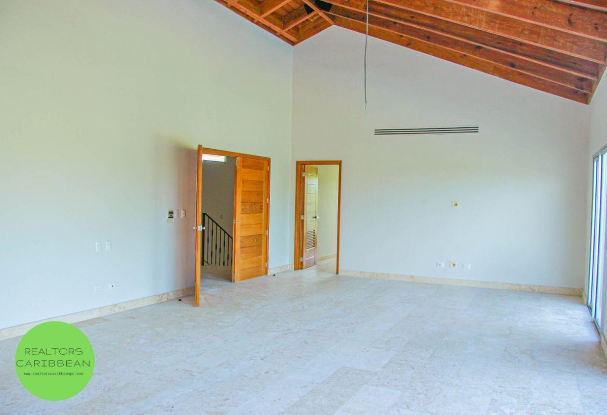 14 de 18: Villa punta blanca punta cana 4 dormitorios 2 niveles piscin