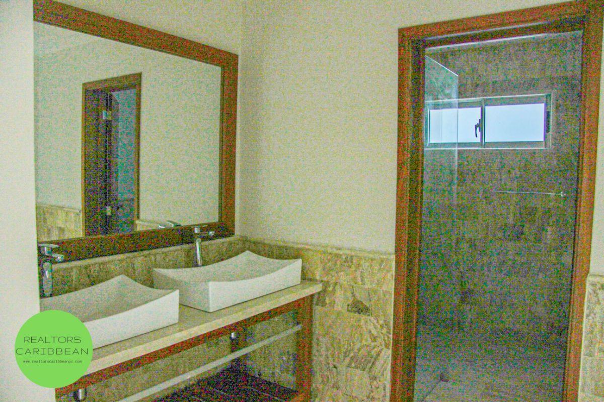 16 de 18: Villa punta blanca punta cana 4 dormitorios 2 niveles piscin