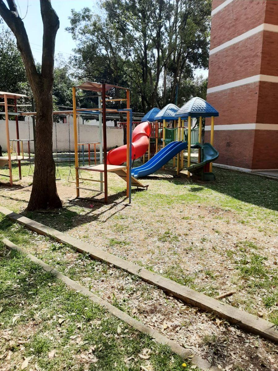 14 de 15: Área de juegos infantiles