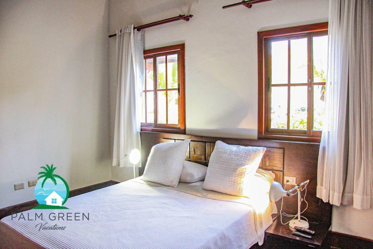 28 de 45: villa en punta cana alquiler vacacional 3 dormitorios Amplia