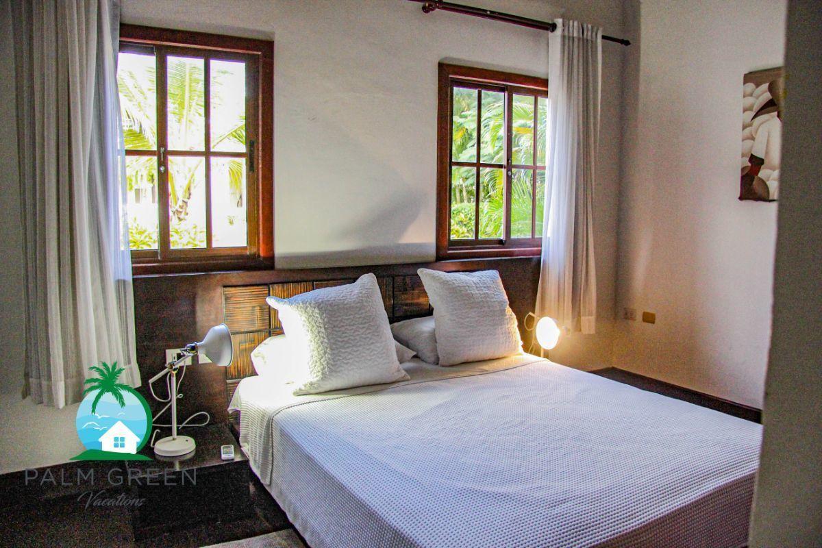 29 de 45: villa en punta cana alquiler vacacional 3 dormitorios Amplia