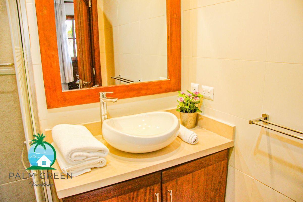 31 de 45: villa en punta cana alquiler vacacional 3 dormitorios Amplia