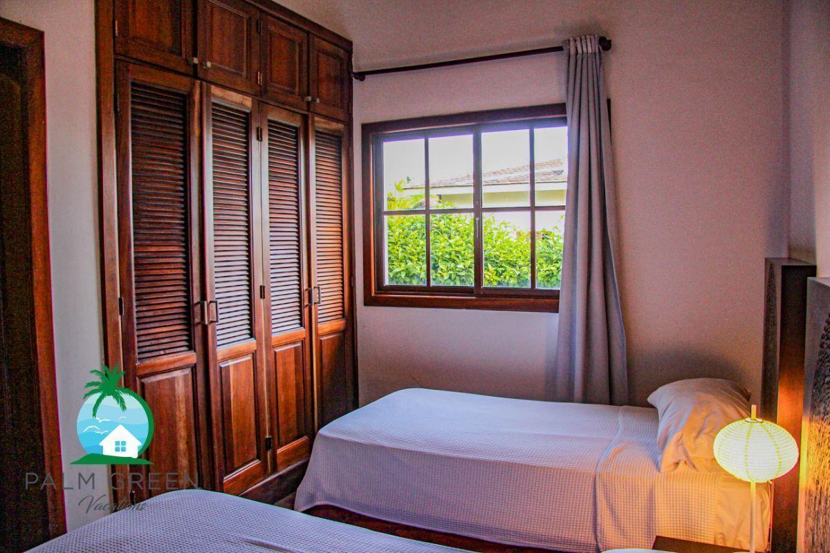35 de 45: villa en punta cana alquiler vacacional 3 dormitorios Amplia