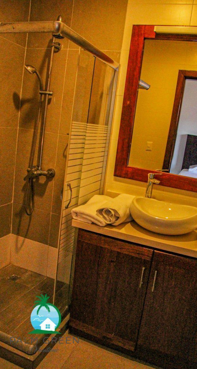 37 de 45: villa en punta cana alquiler vacacional 3 dormitorios Amplia
