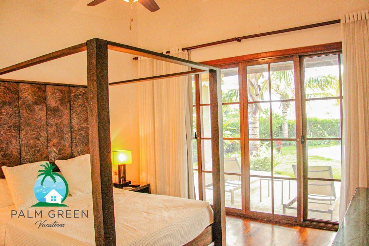 40 de 45: villa en punta cana alquiler vacacional 3 dormitorios Amplia