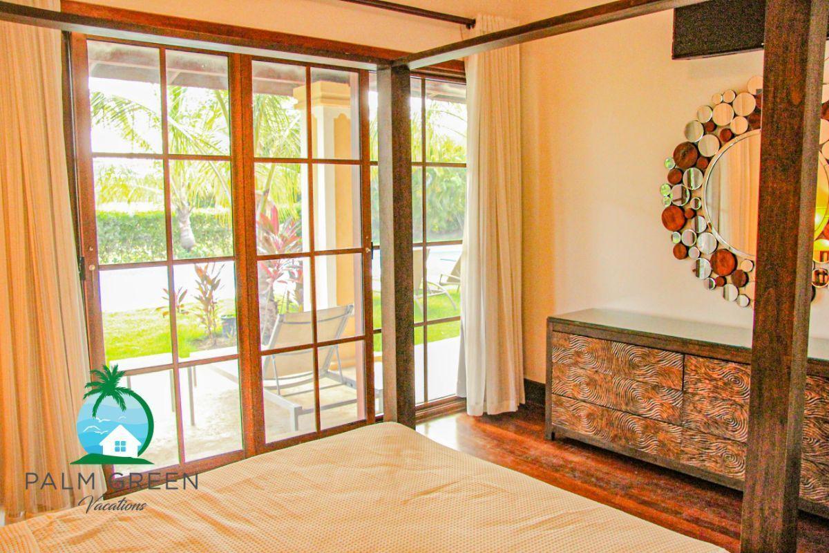 39 de 45: villa en punta cana alquiler vacacional 3 dormitorios Amplia