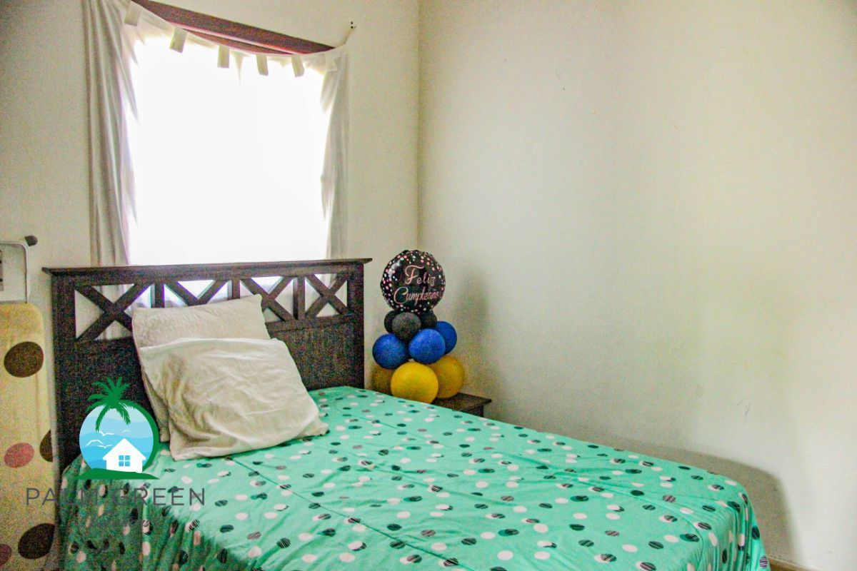 44 de 45: villa en punta cana alquiler vacacional 3 dormitorios Amplia