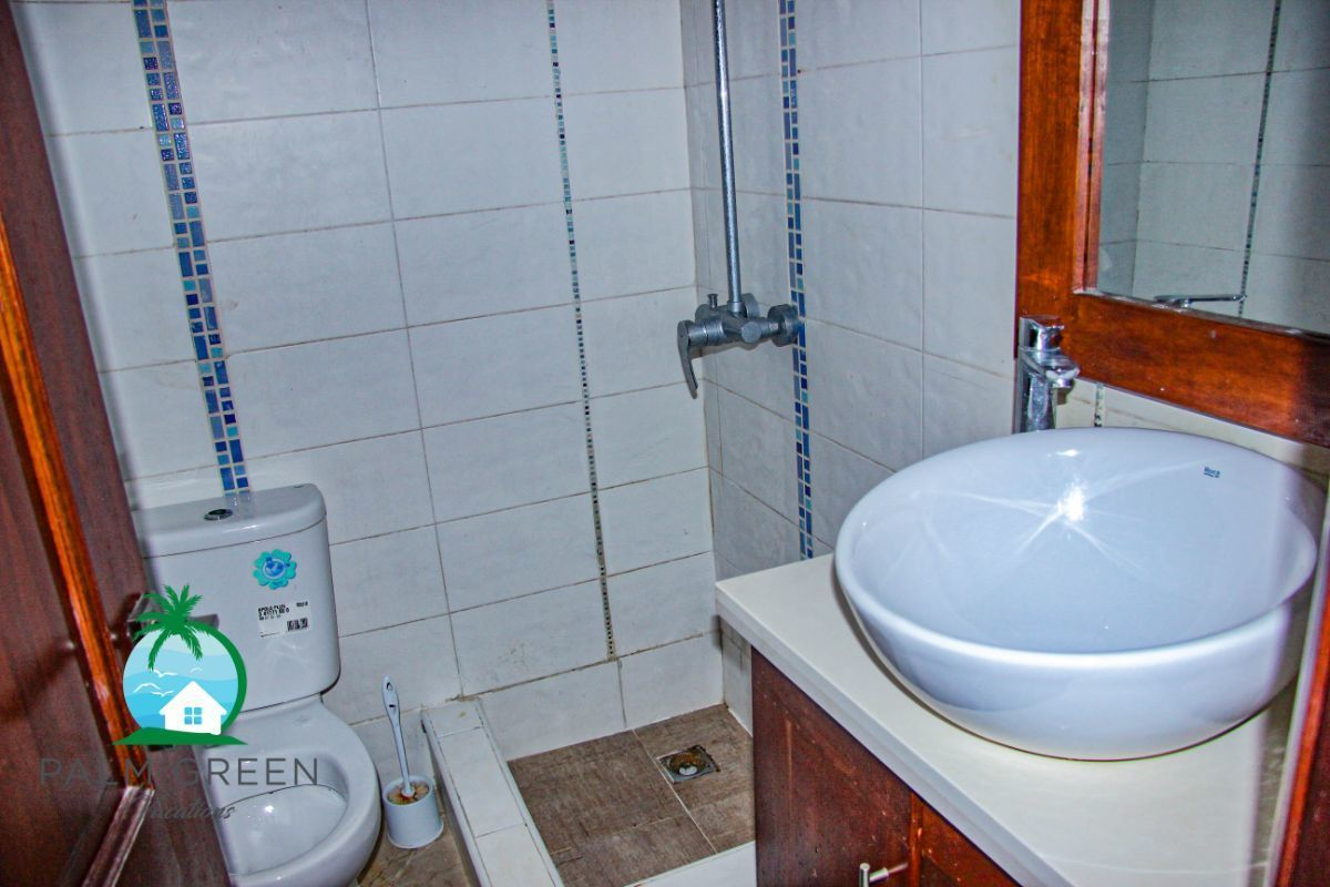 45 de 45: villa en punta cana alquiler vacacional 3 dormitorios Amplia