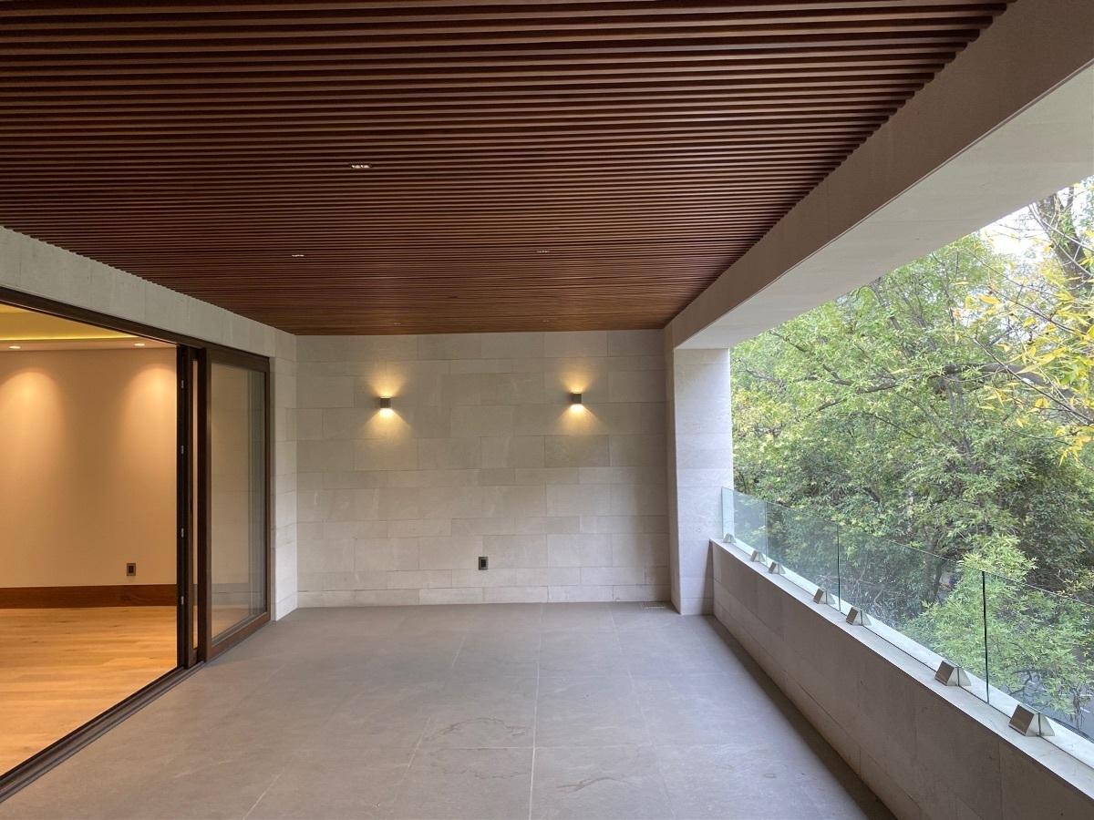 28 de 28: Terraza de 20 m2
