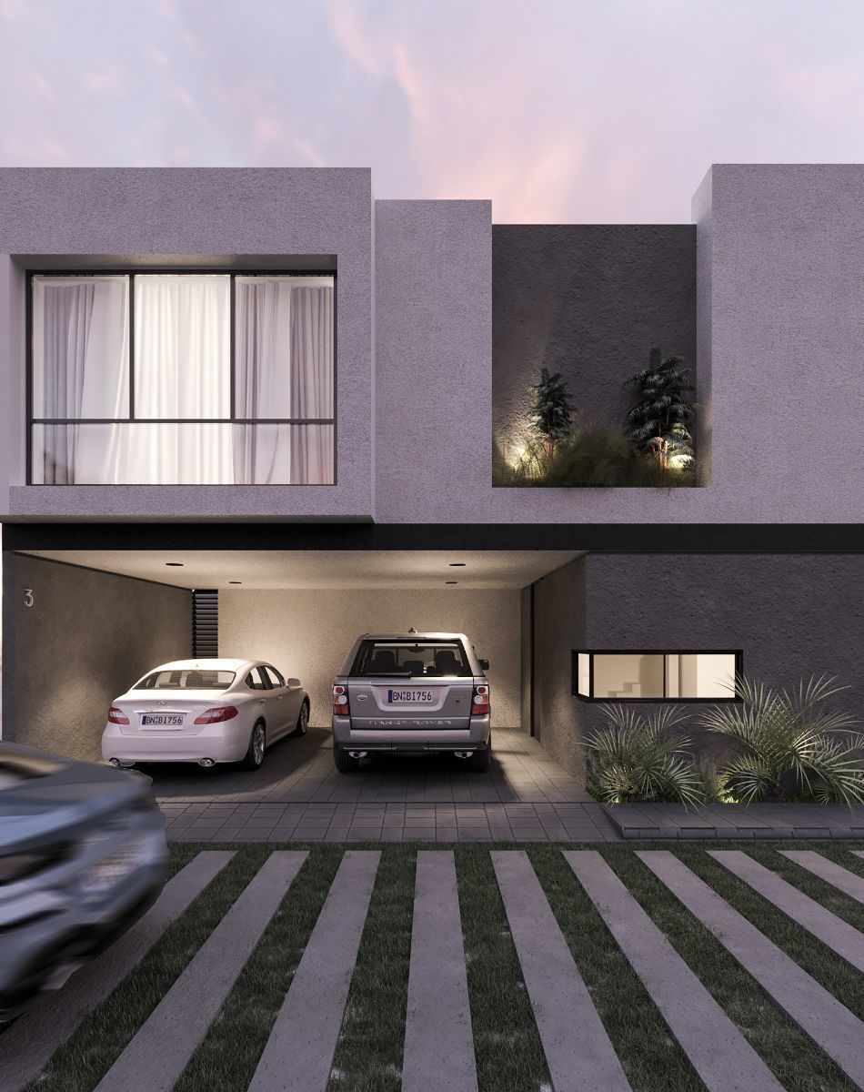 1 de 6: AVEA TOWNHOUSES TEMOZON NORTE