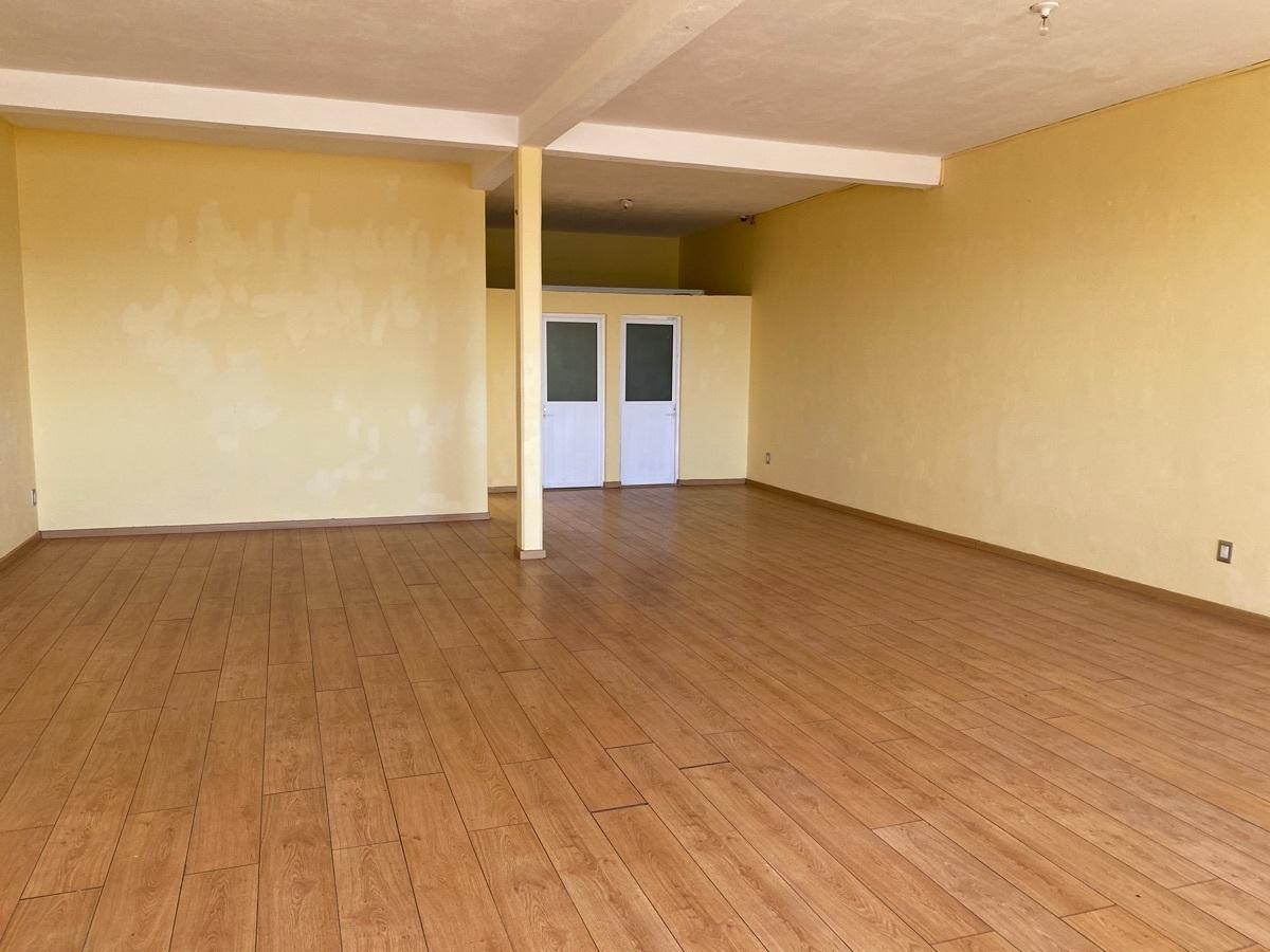 15 de 15: Edificio de 2 niveles - Habitacional  + Comercial