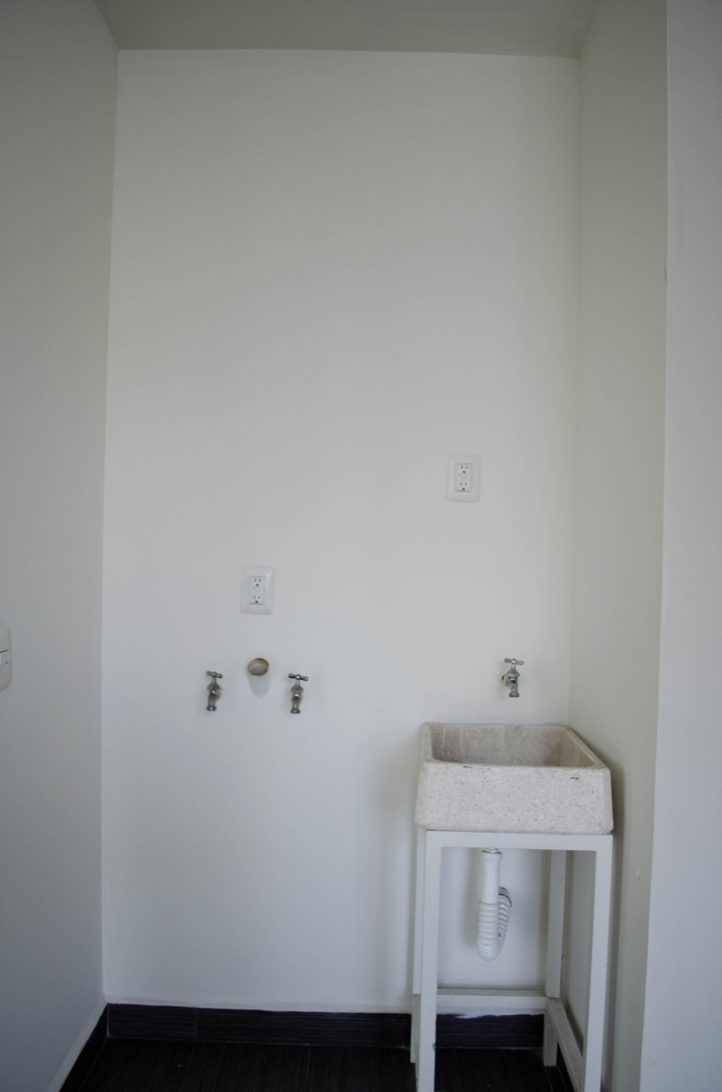 11 de 21: Área de lavado